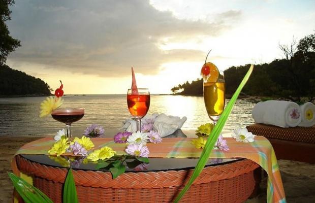 фото Layan Beach Resort & Spa Village изображение №14