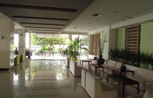 фото отеля Cathrin Hotel изображение №13