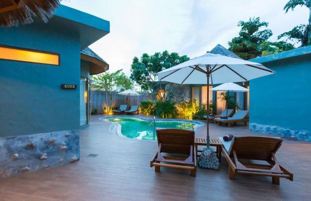 фотографии отеля Metadee Resort & Villas изображение №55