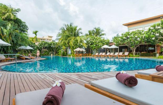 фото Metadee Resort & Villas изображение №14