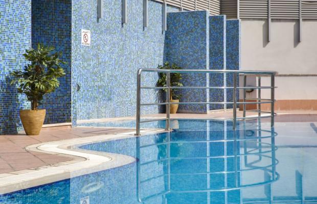 фотографии отеля Park Inn by Radisson Hotel Apartments Al Rigga изображение №3