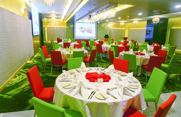 фото отеля Al Khoory Executive Hotel, Al Wasl (ex. Corp Executive Al Khoory Hotel) изображение №29