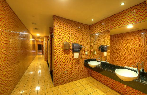 фотографии Al Khoory Executive Hotel, Al Wasl (ex. Corp Executive Al Khoory Hotel) изображение №28