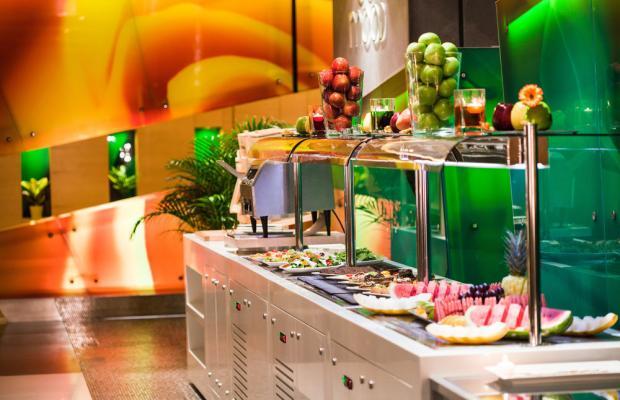 фото отеля Al Khoory Executive Hotel, Al Wasl (ex. Corp Executive Al Khoory Hotel) изображение №25