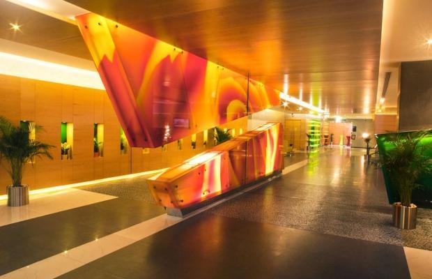 фотографии Al Khoory Executive Hotel, Al Wasl (ex. Corp Executive Al Khoory Hotel) изображение №16