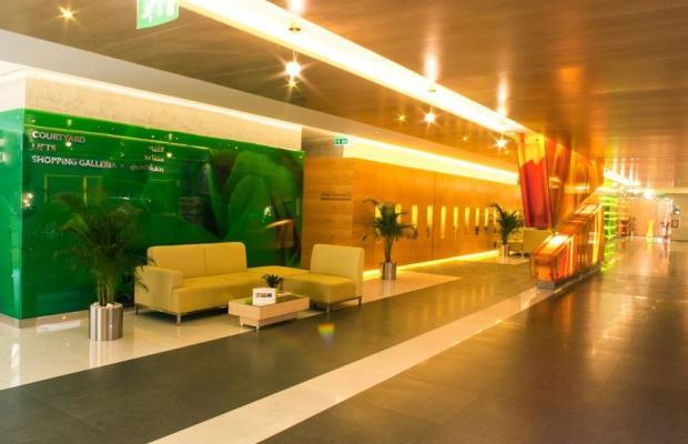 фото Al Khoory Executive Hotel, Al Wasl (ex. Corp Executive Al Khoory Hotel) изображение №10