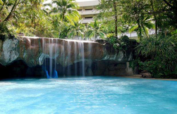 фото отеля Hilton Phuket Arcadia Resort & Spa изображение №73