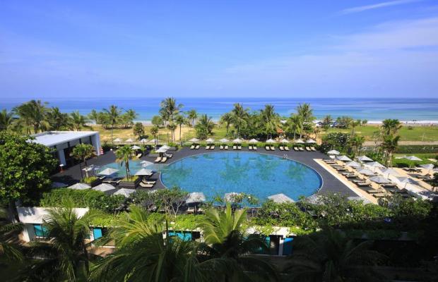 фото Hilton Phuket Arcadia Resort & Spa изображение №58