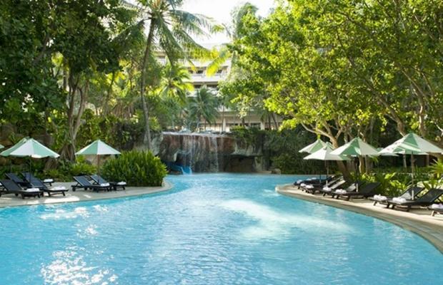 фото отеля Hilton Phuket Arcadia Resort & Spa изображение №25