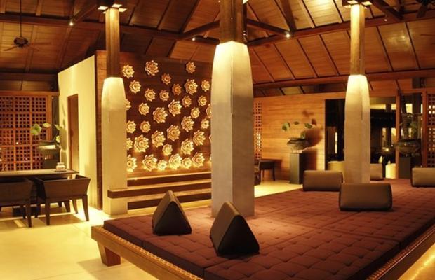 фотографии Hilton Phuket Arcadia Resort & Spa изображение №16