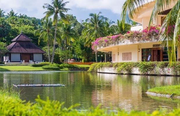 фотографии отеля Hilton Phuket Arcadia Resort & Spa изображение №11