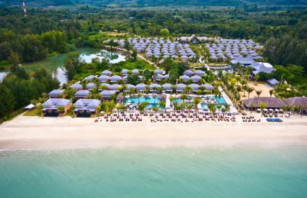 фото отеля Beyond Resort Karon (ex. Karon Beach Resort & Spa) изображение №1