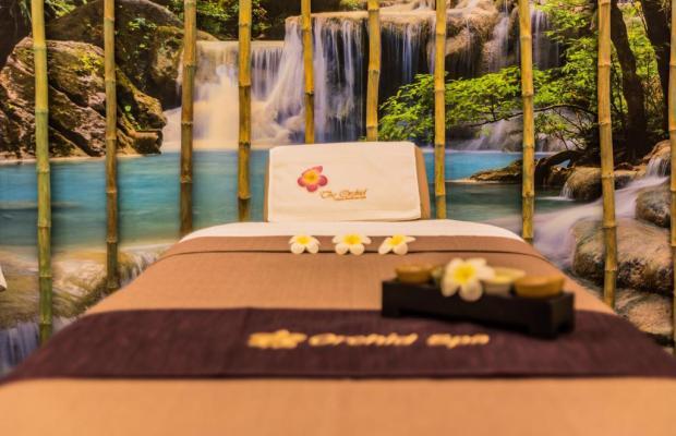 фото отеля Mercure Dubai Barsha Heights Hotel Suites & Apartments (ех. Yassat Gloria Hotel Apartments) изображение №17