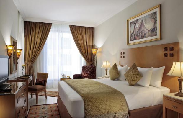 фото отеля Mercure Dubai Barsha Heights Hotel Suites & Apartments (ех. Yassat Gloria Hotel Apartments) изображение №13