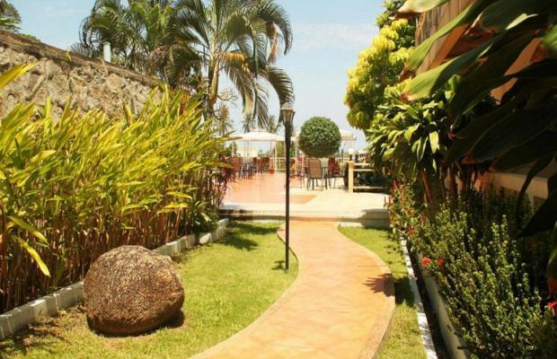 фото Manohra Cozy Resort (ex. Karon Hillside) изображение №42