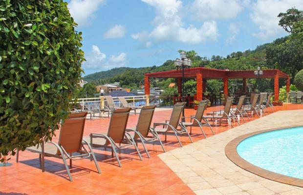 фото отеля Manohra Cozy Resort (ex. Karon Hillside) изображение №25