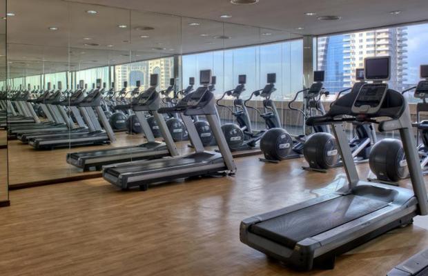 фото отеля Mercure Dubai Barsha Heights Hotel Suites & Apartments (ех. Yassat Gloria Hotel Apartments) изображение №9