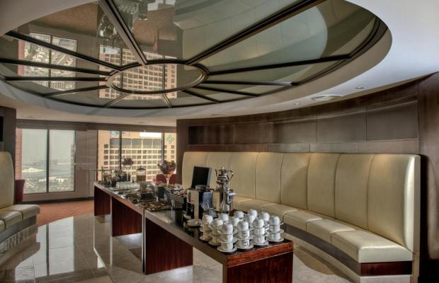 фотографии Mercure Dubai Barsha Heights Hotel Suites & Apartments (ех. Yassat Gloria Hotel Apartments) изображение №8