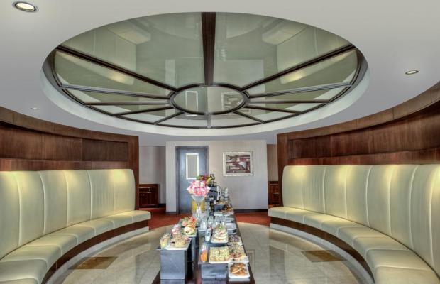 фотографии отеля Mercure Dubai Barsha Heights Hotel Suites & Apartments (ех. Yassat Gloria Hotel Apartments) изображение №7