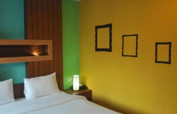 фото Centro @ Sansabai (ex. Phil Boutique Hotel @ Sansabai) изображение №38