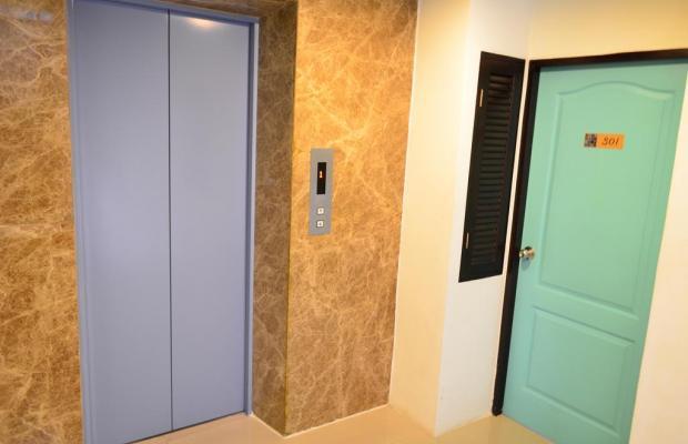 фотографии Centro @ Sansabai (ex. Phil Boutique Hotel @ Sansabai) изображение №8