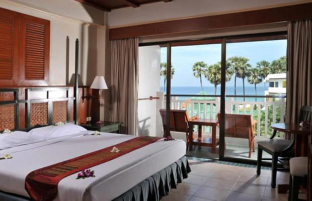 фото отеля Karon Princess Hotel изображение №9