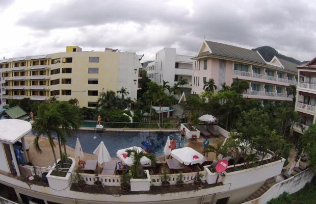 фотографии отеля Karon Princess Hotel изображение №3