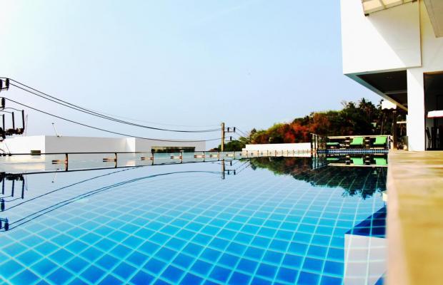 фото отеля Lae Lay Suites изображение №1