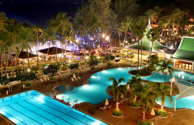 фотографии Le Meridien Phuket Beach Resort изображение №40