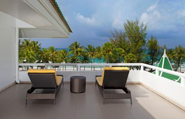 фотографии Le Meridien Phuket Beach Resort изображение №12