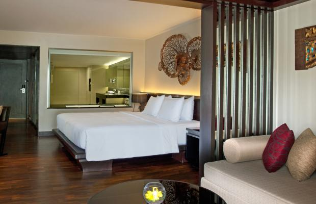 фотографии Le Meridien Phuket Beach Resort изображение №4