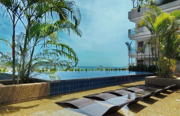 фото Sea Sun Sand Resort & Spa изображение №26