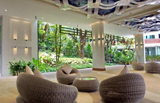 фотографии Sea Sun Sand Resort & Spa изображение №16