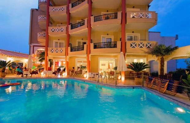 фото отеля Evilion Sea & Sun (Evilion-Stilvi Hotel) изображение №21