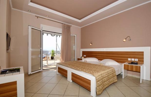 фото Evilion Sea & Sun (Evilion-Stilvi Hotel) изображение №2