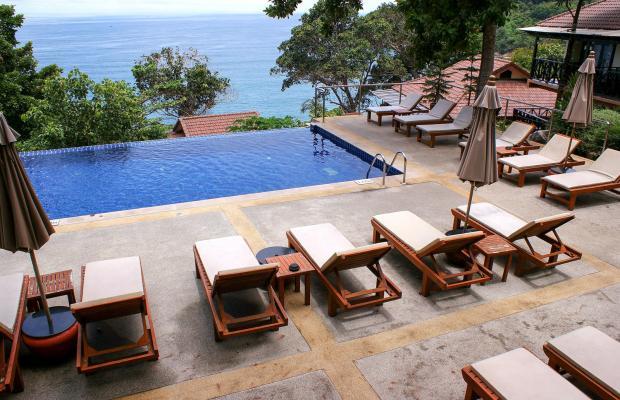 фото Secret Cliff Resort & Restaurant изображение №70