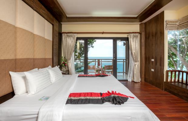 фото Secret Cliff Resort & Restaurant изображение №2