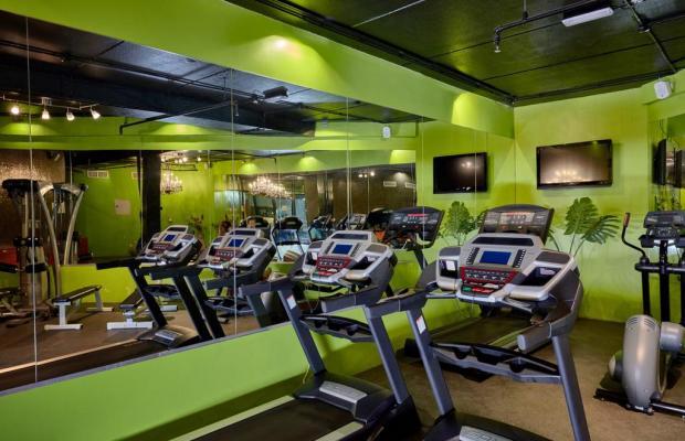 фотографии отеля ZiQoo Hotel Apartment Dubai изображение №3