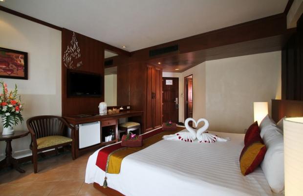 фотографии отеля Baan Karonburi Resort изображение №23