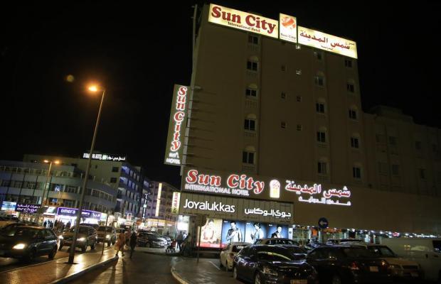 фотографии отеля Sun City International Hotel изображение №39