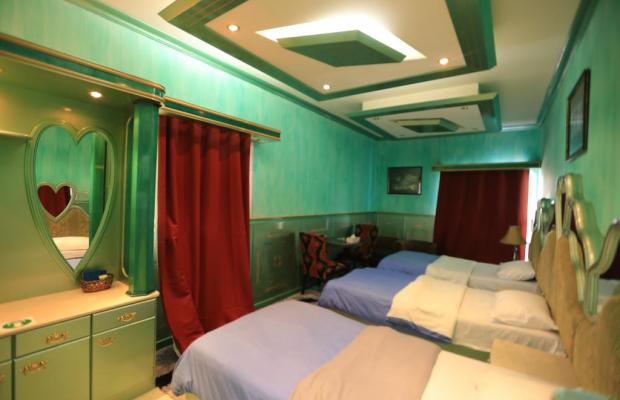 фотографии отеля Sun City International Hotel изображение №27