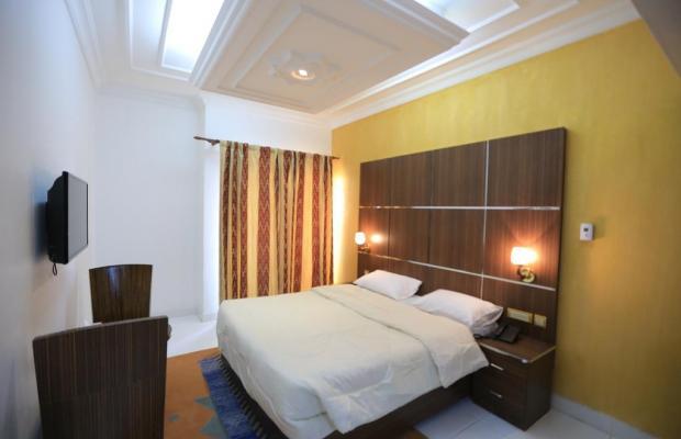 фотографии отеля Sun City International Hotel изображение №15