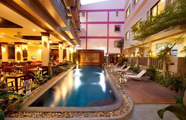 фотографии Seeka Boutique Resort изображение №8