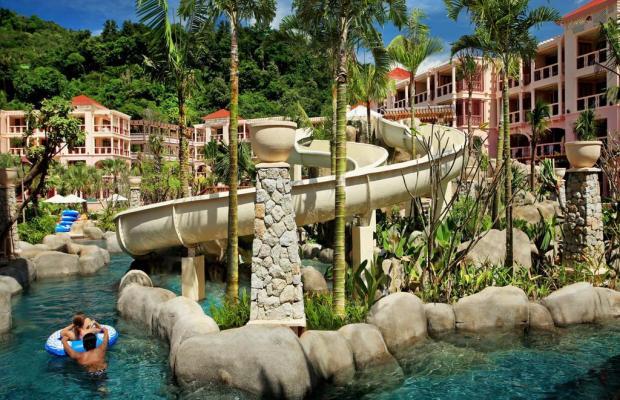 фотографии отеля Centara Grand Beach Resort Phuket изображение №35
