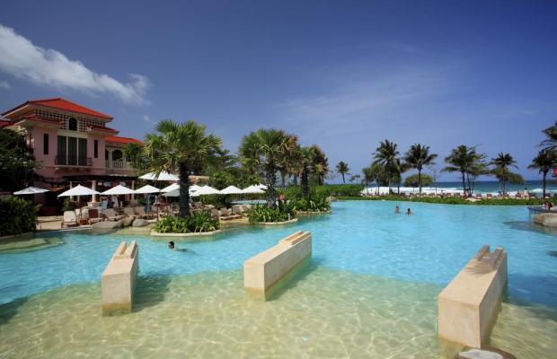 фотографии отеля Centara Grand Beach Resort Phuket изображение №27