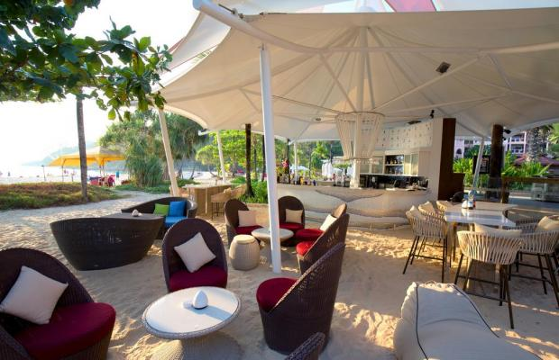 фотографии Centara Grand Beach Resort Phuket изображение №16