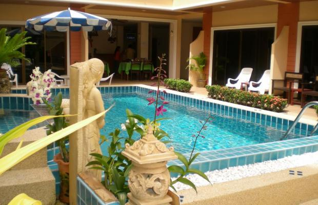 фото отеля Seven Seas изображение №1