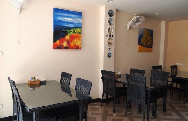 фотографии отеля Seven Seas изображение №3