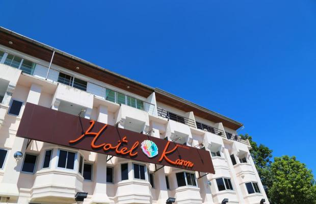фотографии Hotel De Karon (ех. Local Motion) изображение №24