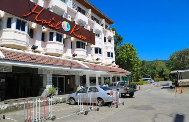 фото Hotel De Karon (ех. Local Motion) изображение №22